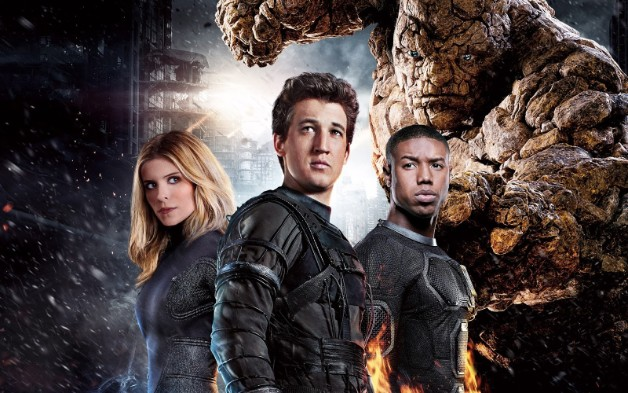 Fantastic Four' Reboot Writer Reveals Original Script Details