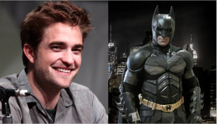 Future Batman Actor Robert Pattinson Not Getting Time, May Drop Out Of A Film