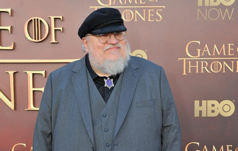 George R. R. Martin: Spin-offs for Game of Thrones may not be as famed as original series