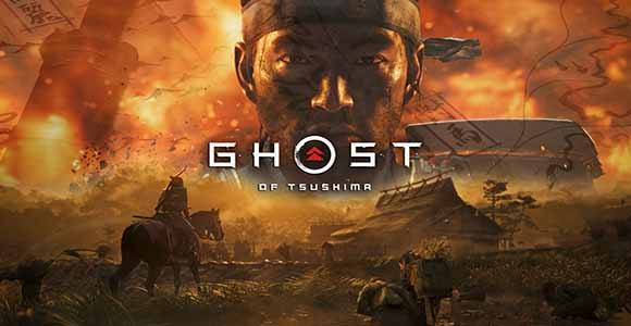 Ghost of Tsushima Rumoured To Release in The First Half of 2020