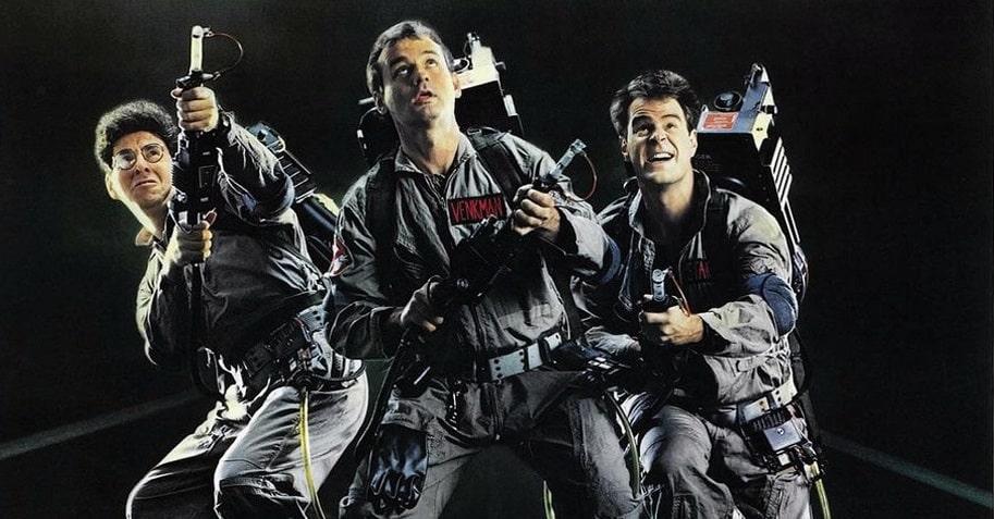 "Ivan Reitman Says That ""Ghostbusters 3"" Will Be 'Extraordinary- jason reitman"
