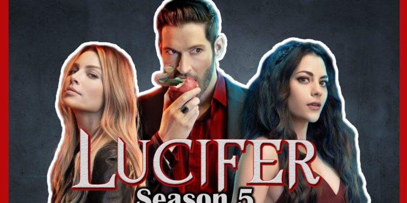 Lucifer Renewed by Netflix for Season 5