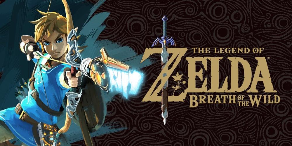 "Nintendo Announces Sequel To ""The Legend of Zelda: Breath Of The Wild"""