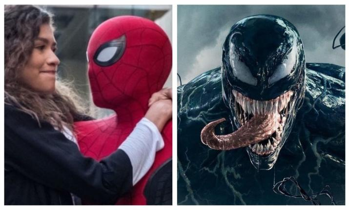 Spider-Man- Far From Home Director Wants To Have A 'Spidey-Venom Crossover'