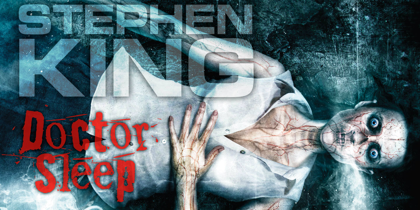 Stephen King's Doctor Sleep Trailer Released