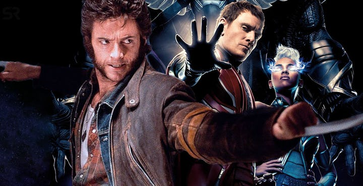 Fox's X-Men Movies Are Better Than Marvel Fans Will Admit