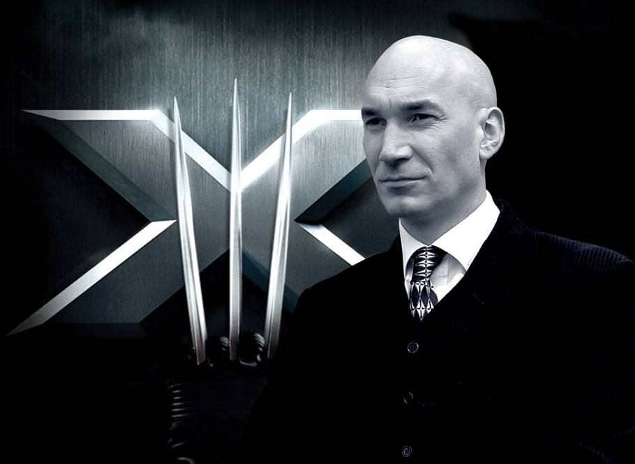 Marvel Teases the Death of Professor X