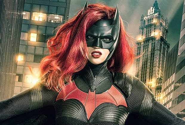 Batwoman Defends the People of Gotham in New TV Spot ruby rose kate kane
