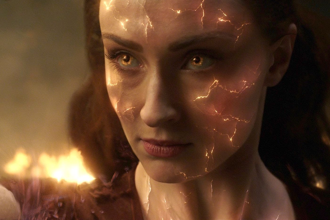 "The Ageless X-Men: ""Dark Phoenix's"" Casting Blunder"