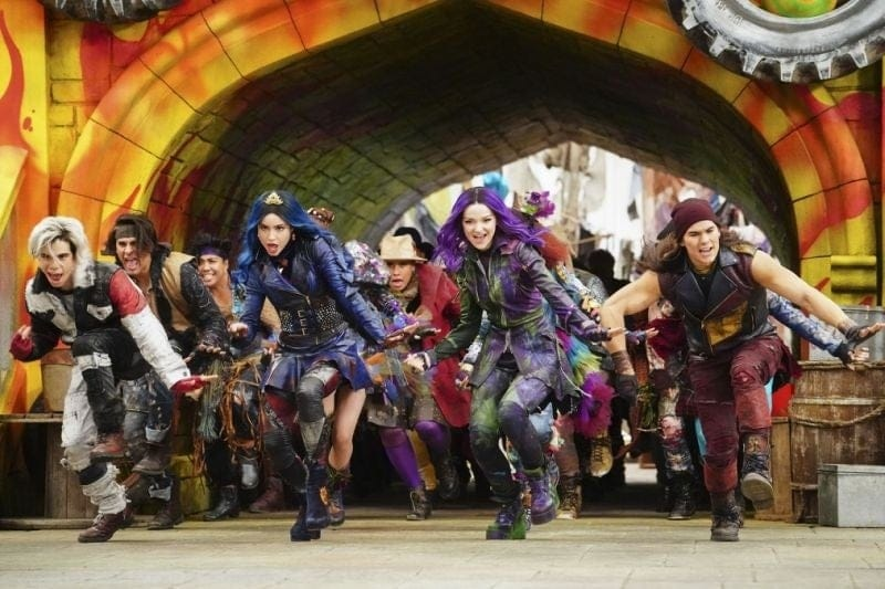 New Descendants 3 Music Video Reveals the Movie's Premiere Date