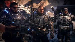 Gears 5 E3 2019 Appearance Confirmed By Microsoft