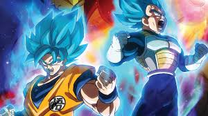 New Dragon Ball Super Film In Development