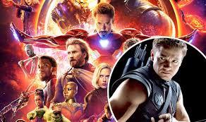 Hawkeye's entry in teased in Marvel's Avengers Game.