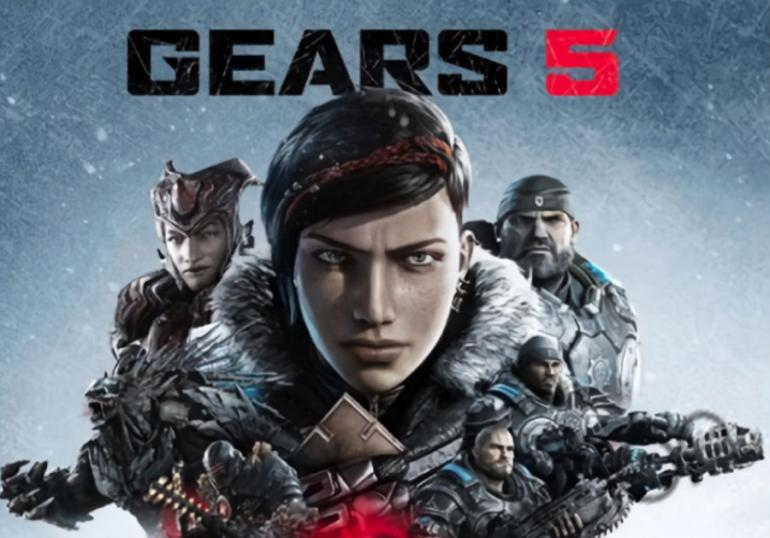 Gears 5 Release Date is now in the public.
