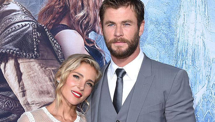 MCU Star Chris Hemsworth to Take A Whole Year Off From Acting
