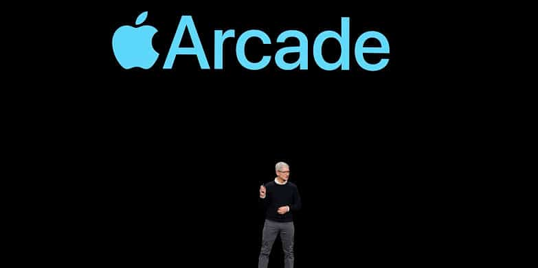 Apple TV Is Getting PlayStation, Xbox Controller Support for Apple Arcade