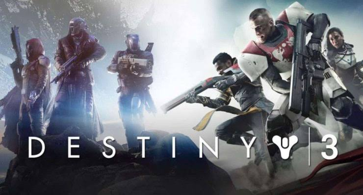 Destiny 2 Reportedly Going Free-to-Play