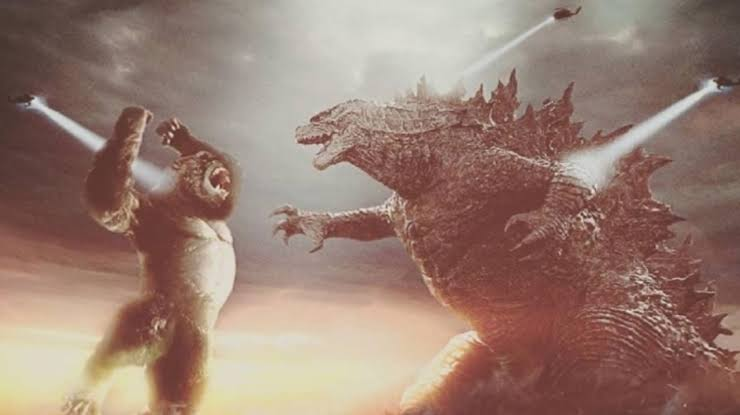 Rumor: Godzilla vs. Kong Fighting Game Will Be Revealed At E3