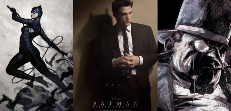 Robert -Pattinson-matt-reeves-the-riddler-catwoman-robin-batman-movie