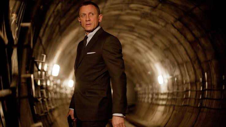 """Bond 25"" Suffers Another Disaster On Set As Explosion Injures Crew Member"