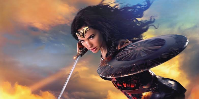"""Wonder Woman 1984"" Director Patty Jenkins Shares New Poster Of The Movie And Explains Why Its 80s Setting Is Different"