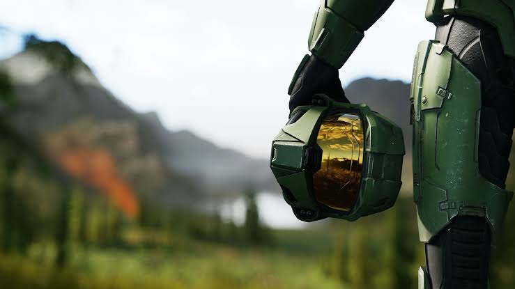 "Microsoft Calls ""Halo Infinite"" 'Next Generational', Unveils New Details About It At E3 2019"