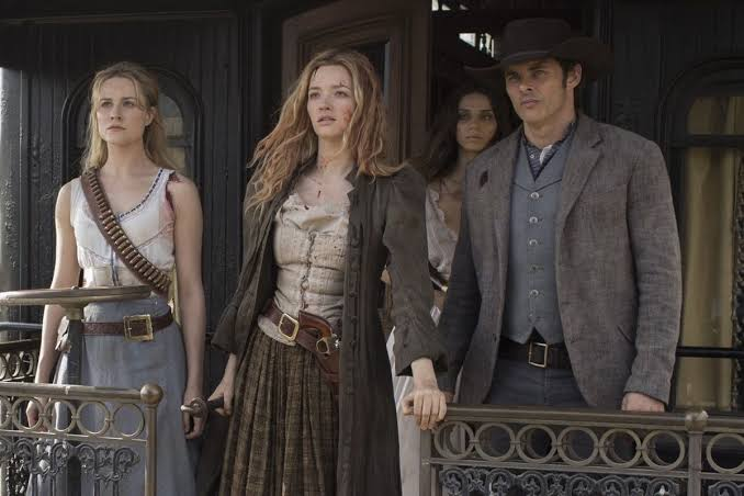 "HBO Bringing ""Westworld"" Season 3 And ""Game Of Thrones"" To SDCC Comic Con 2019"