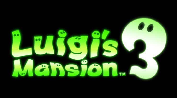 Luigi's Mansion 3 Gameplay Revealed, Including New Poltergust, Multiplayer, and More