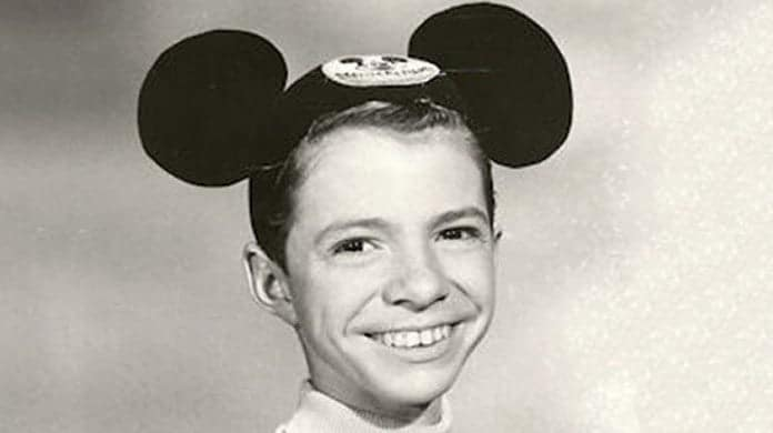 Original Disney mousekeeper fond dead;Dennis Day