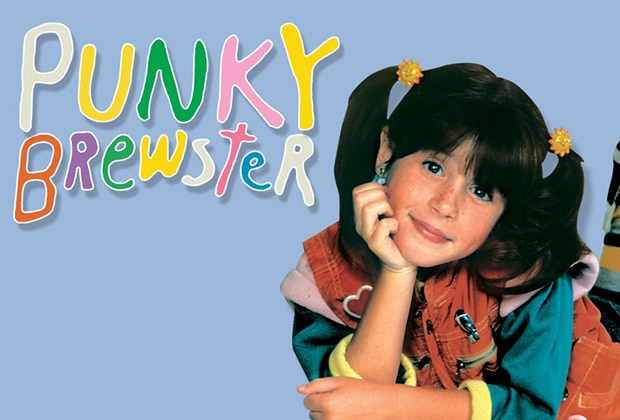 Punky Brewster Sequel Is On Its Way, Soleil Moon Frye to Return