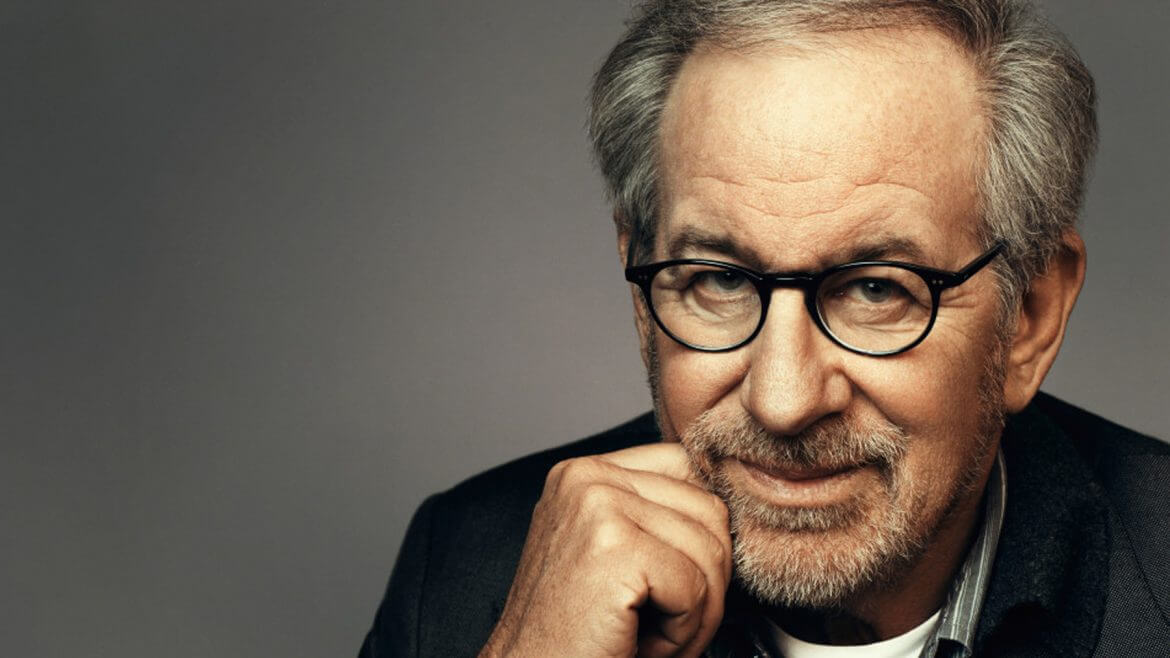 Steven Spielberg Is Penning A Horror Script Which You Can Only Watch After Dark.