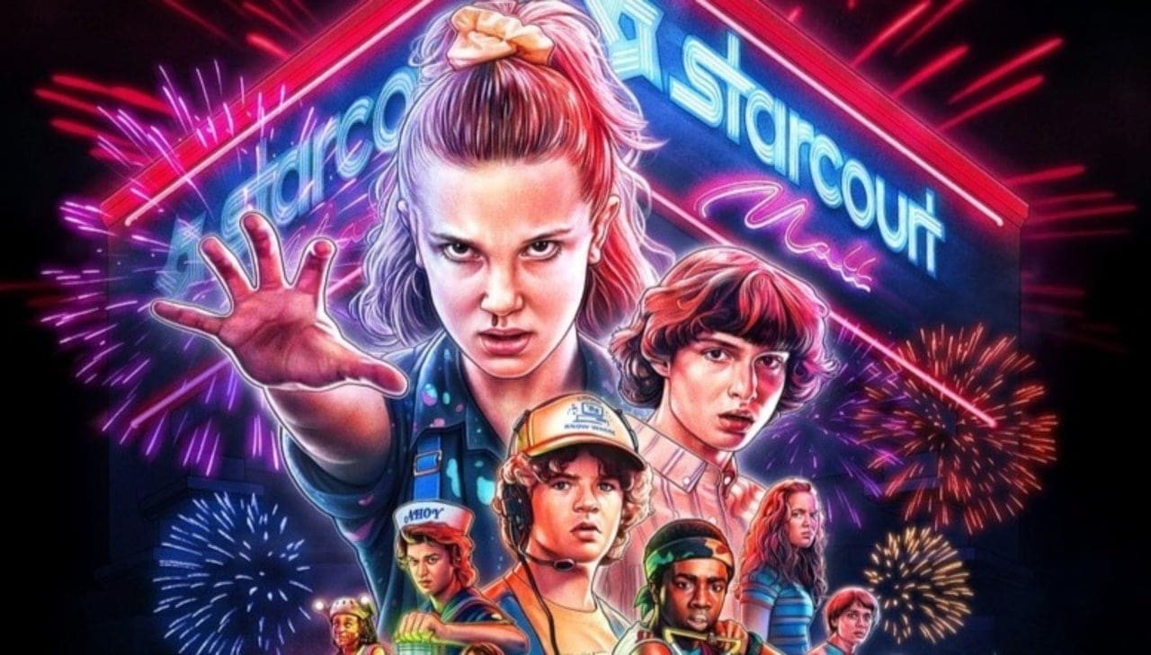 Finn Wolfhard, the Stranger Thing star reveals the massive tone of season 3.