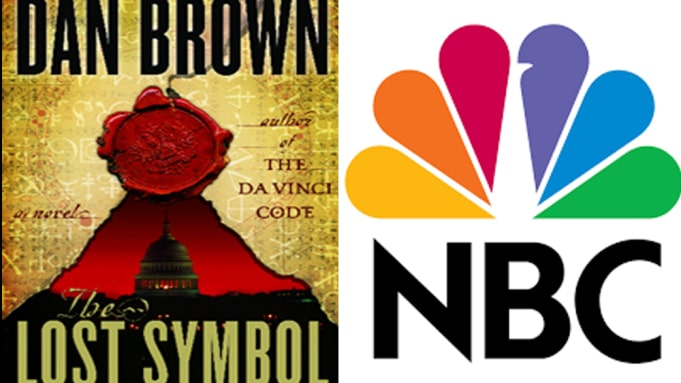 "NBC Committed To Developing Dan Brown's ""The Lost Symbol"" Into A TV Show"