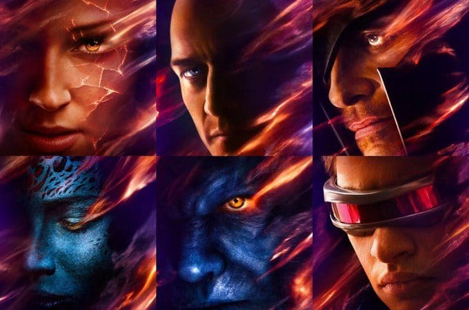 James McAvoy Says Professor X is to Blame for Dark Phoenix