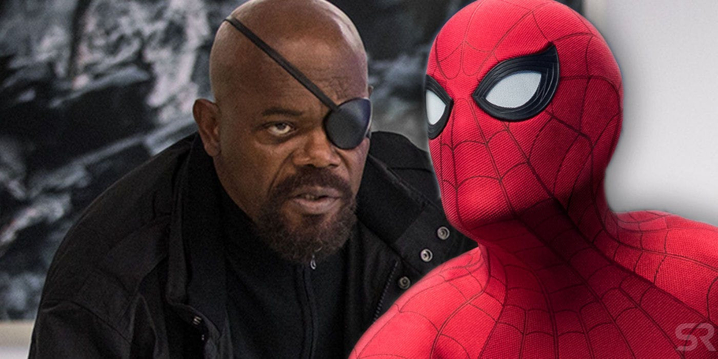A Major Marvel Role Possibly Given To Nick Fury