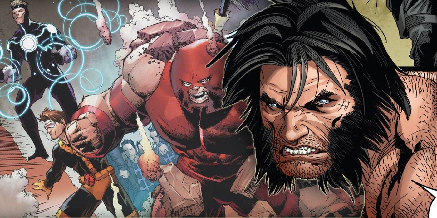 A Major X-Men Villain Depowered By Marvel