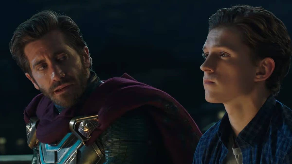 A Minor Character in Far From Home Proves To Be Far More Dangerous Than Expected
