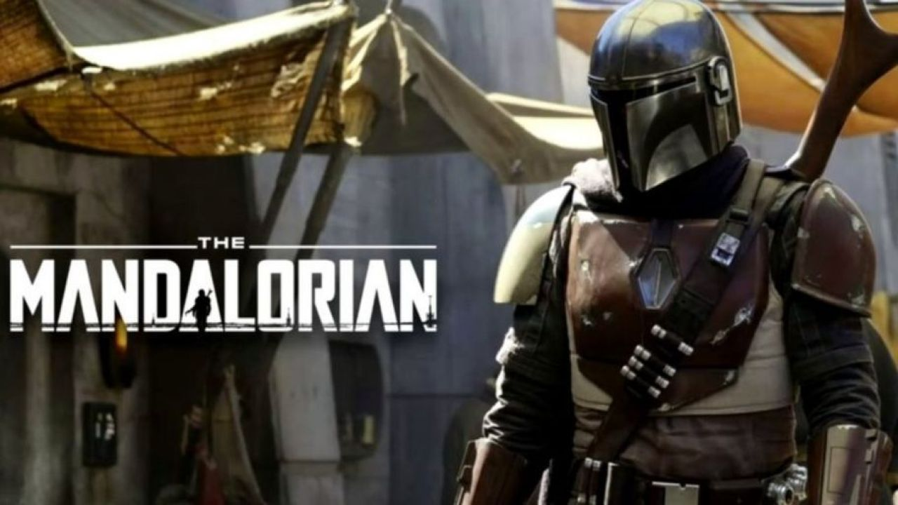 All Updates Associated with Star Wars: The Mandalorian