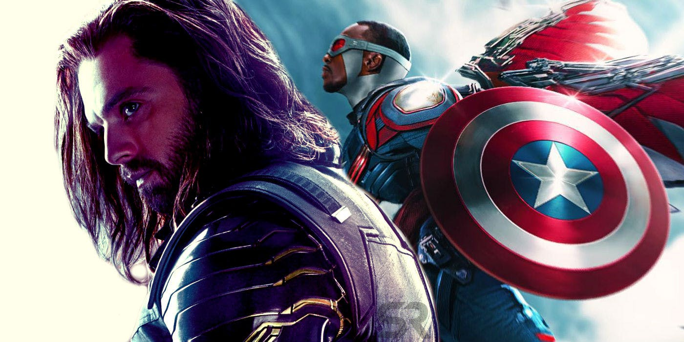 An Insight to Marvel's Upcoming 'The Falcon and the Winter Soldier'