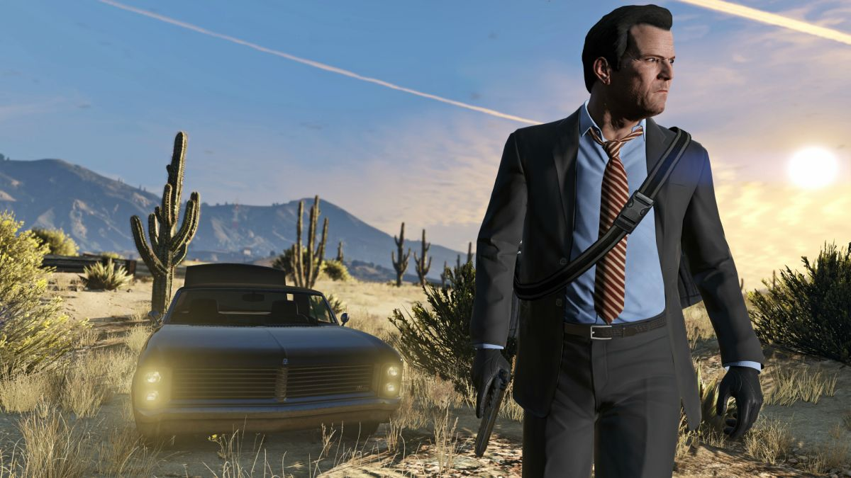 Analyst Claims That Grand Theft Auto 6 Release Day Is Far Away