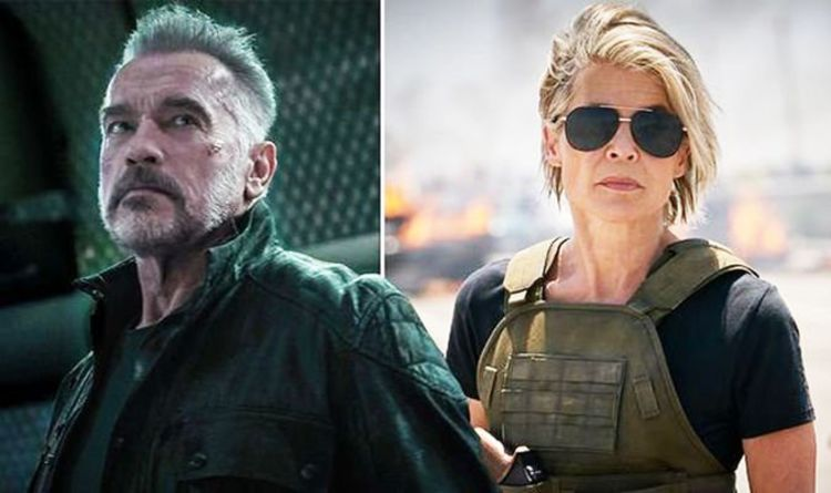 Arnold Schwarzenegger's character in Terminator: Dark Fate explained