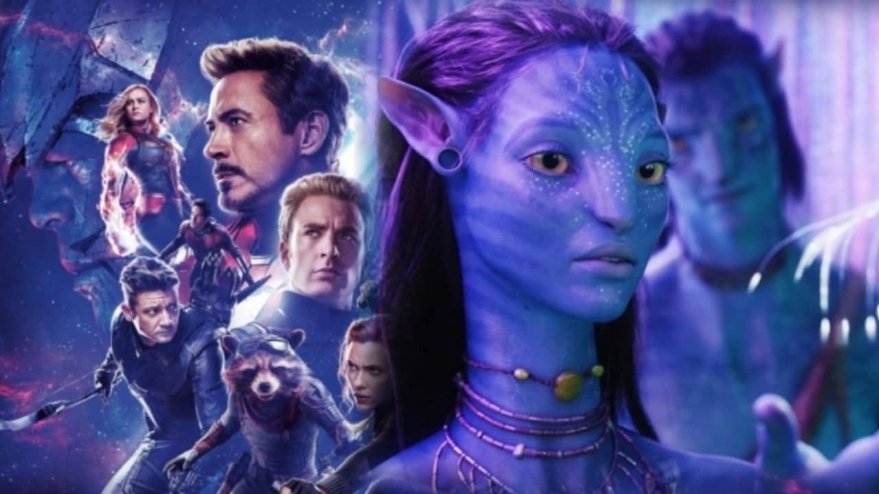 Avengers: Endgame Less Than $25 Million Away From Beating Avatar