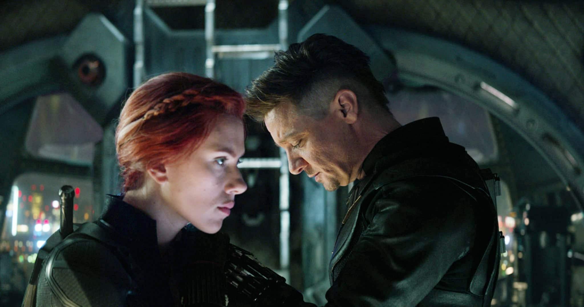 Avengers: Endgame Writers Tells Us Why Black Widow Dies