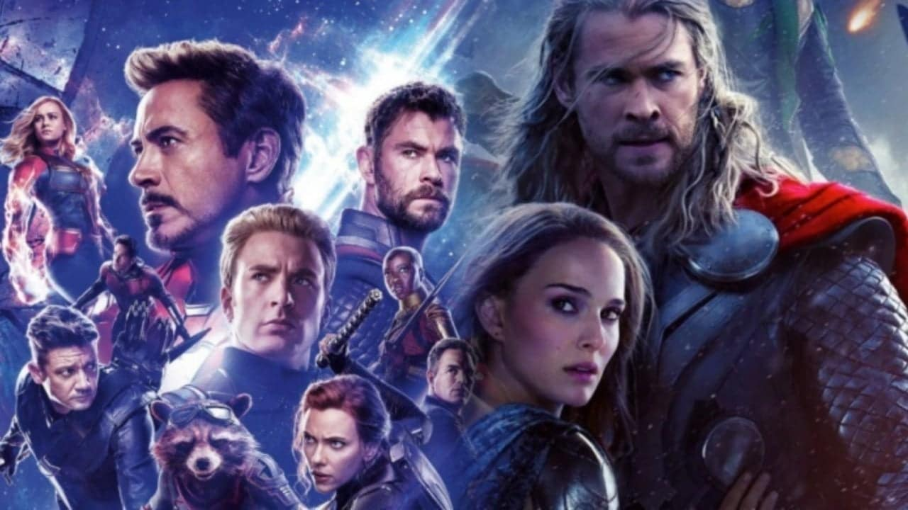 Avengers Thor and Jane do not get a reunion!