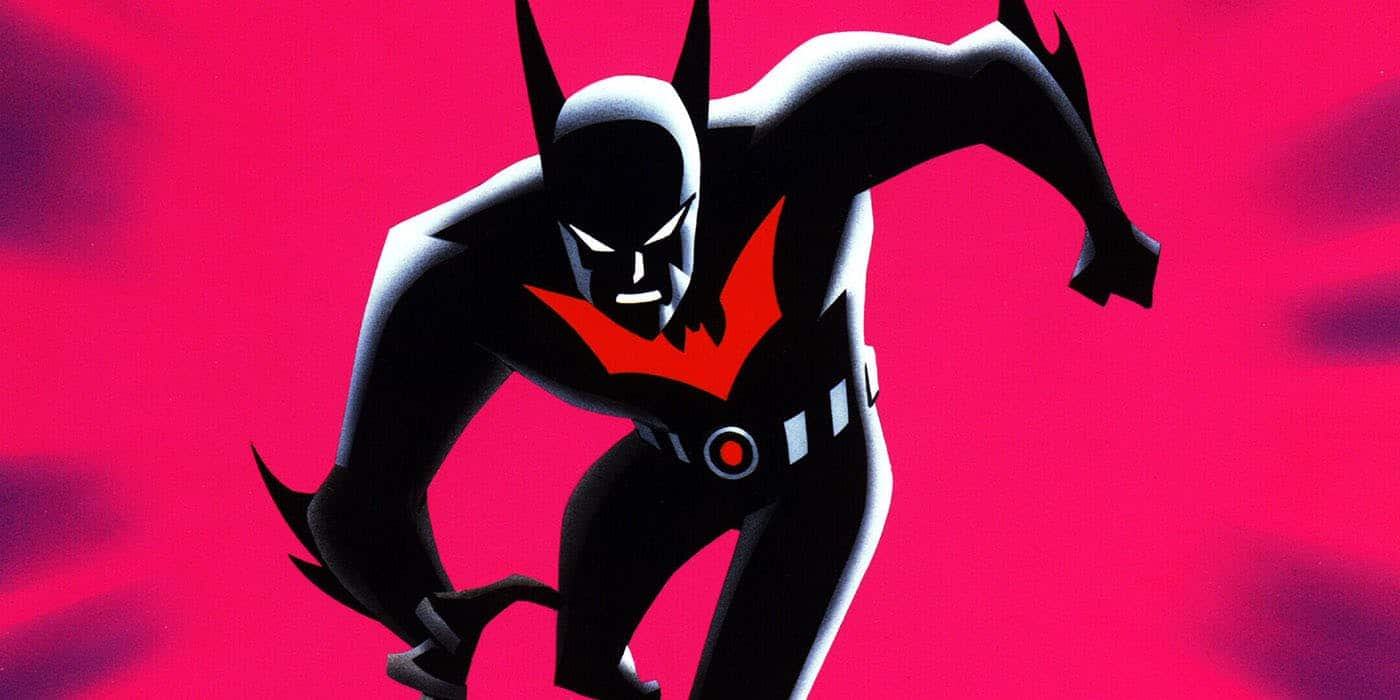 Batman Beyond More about the Scrapped Return of the Joker Sequel Revealed