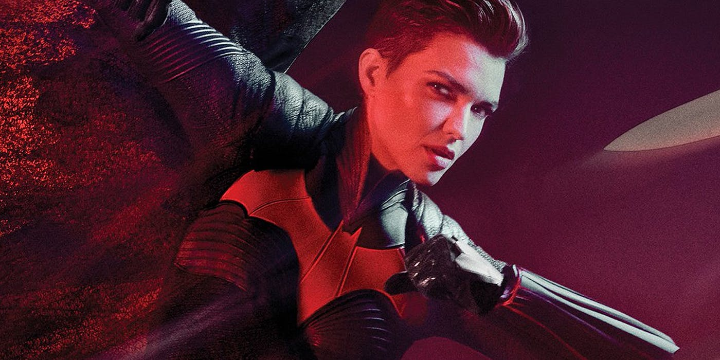 Batwoman Star Ruby Rose Regrettably Pulls Out of her Comic-Con appearance