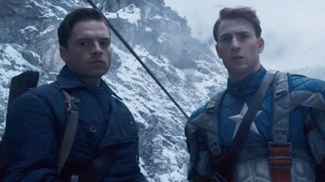 Bucky Could Never Become Captain America says Sebastian Stan
