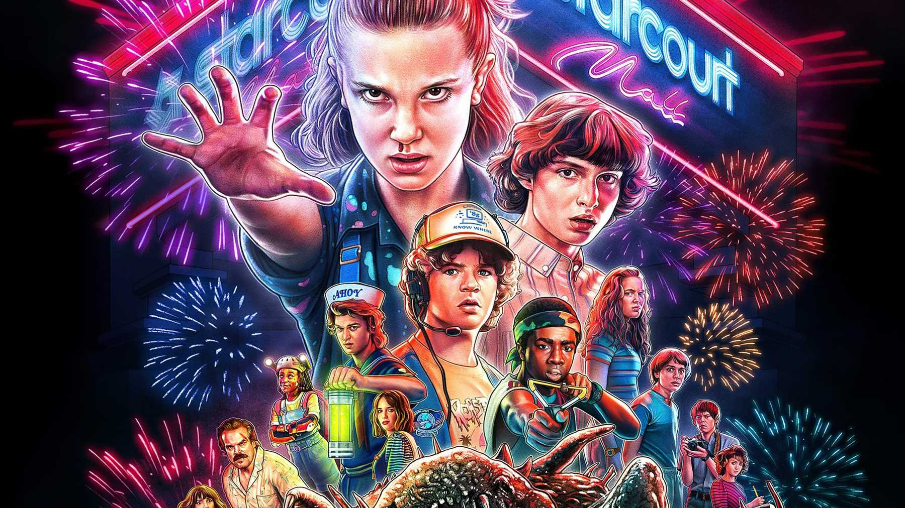 Directors of Endgame Suggests Collaboration with Stranger Things Creators