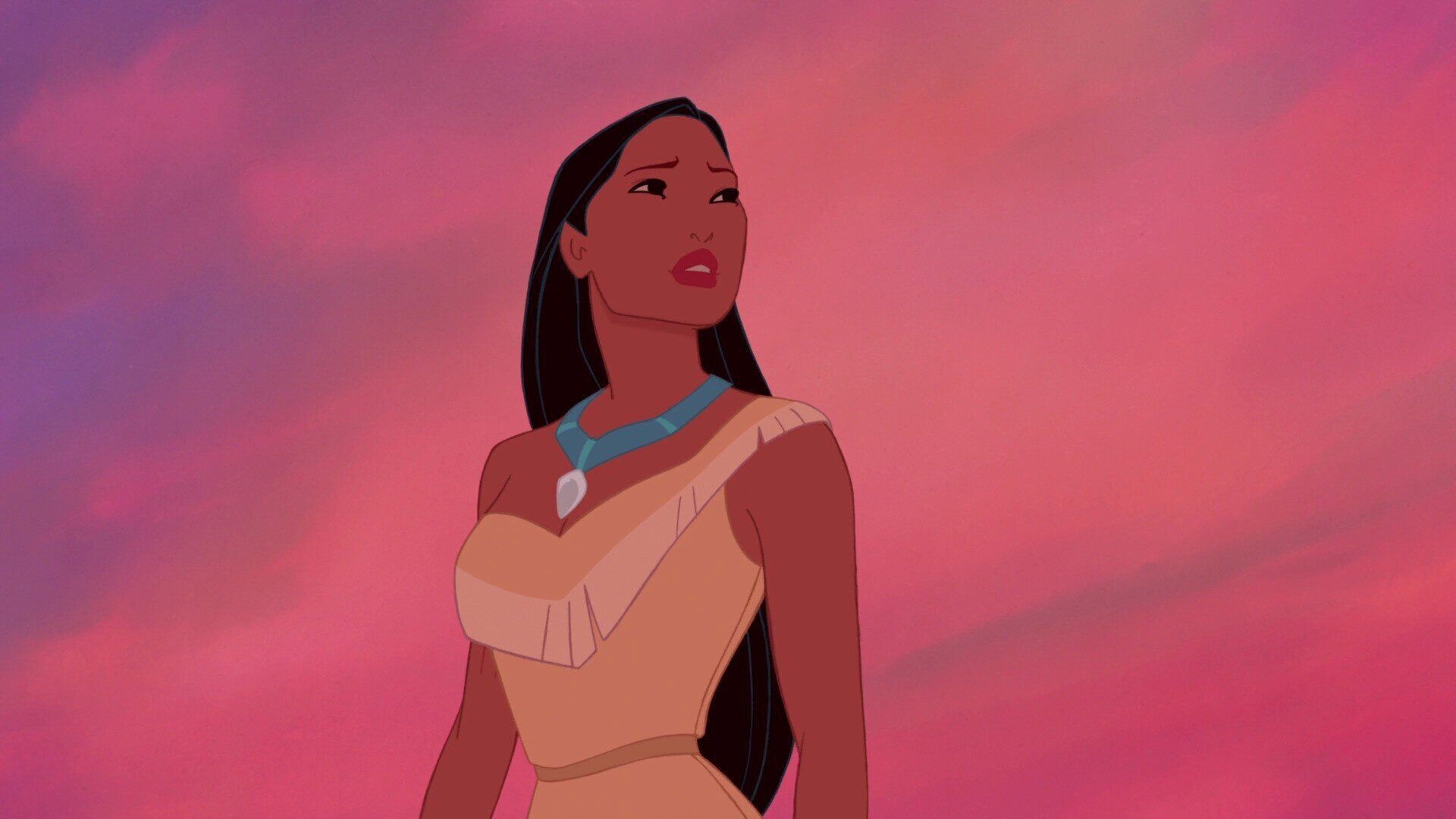 Disney Establishing Pocahontas Remake, To Star Native American