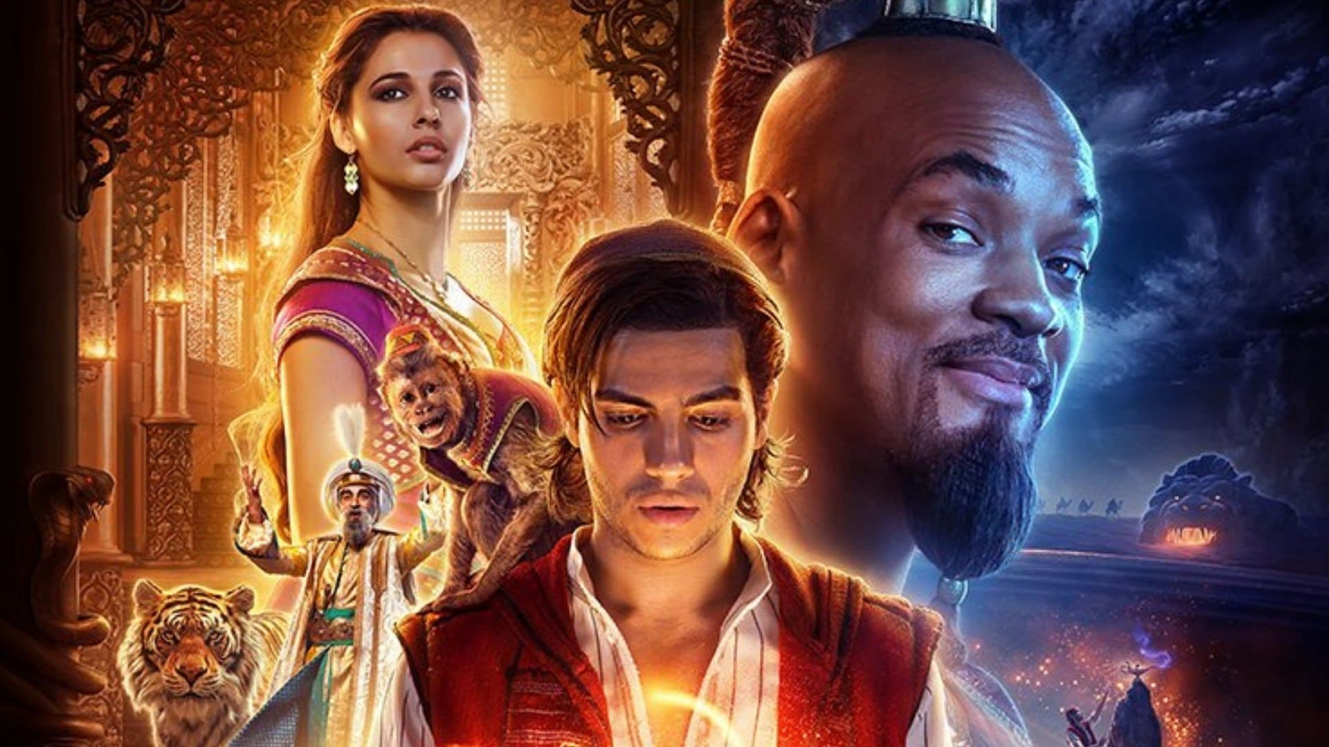 Disney's Already Developing Aladdin 2, Which Will Focus On Jafar's Return